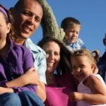 The Waldron Family