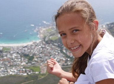 Enjoying Cape Town.  We will miss you, South Africa!