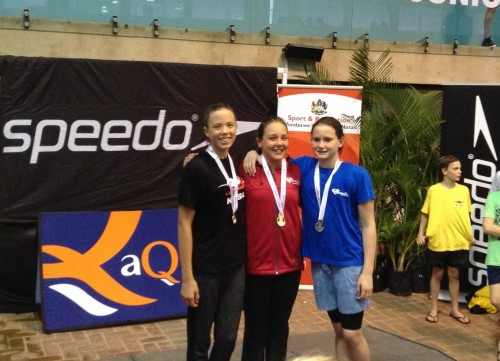 Some of the very best swimmers in KZN!