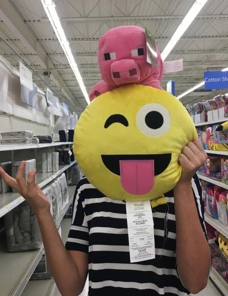 Emoji heaven!!!